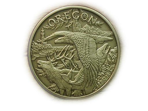 Oregon Model